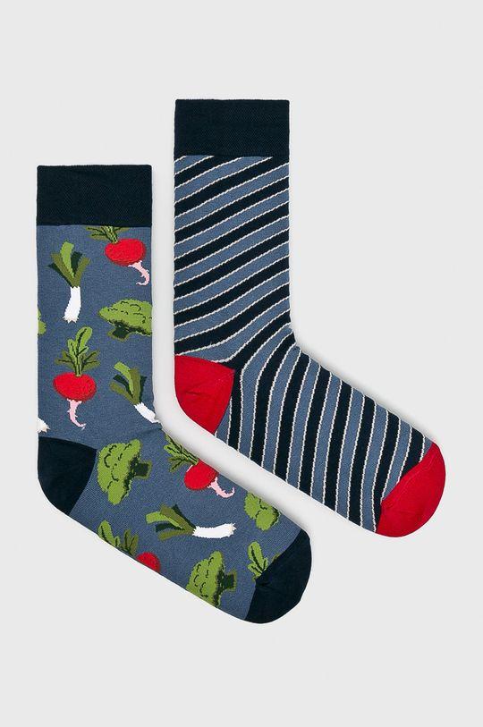 многоцветен Me&Bags - Чорапи Basic (2-бройки) Чоловічий