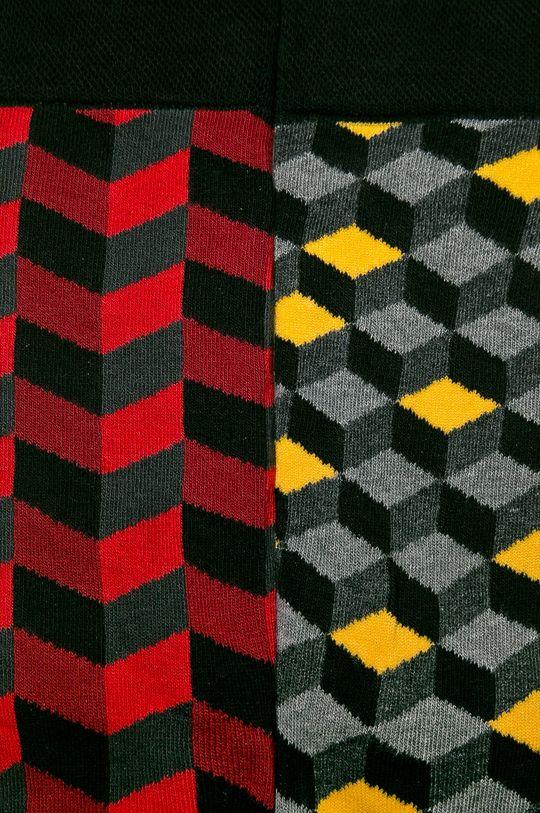 Medicine - Чорапи Geometrical (2-бройки)  Основен материал: 75% Памук, 2% Еластан, 23% Полиамид
