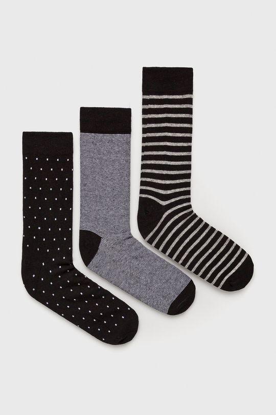 многоцветен Medicine - Чорапи Basic (2-бройки) Чоловічий