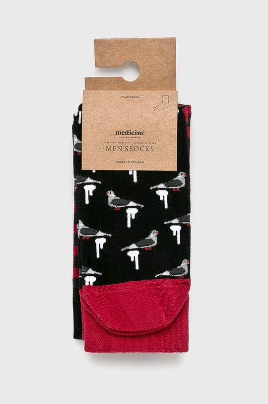 Me&Bags - Чорапи Basic (2-бройки) многоцветен