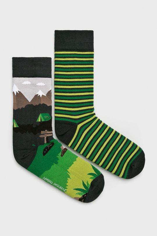многоцветен Medicine - Чорапи Northern Story (2-бройки) Чоловічий