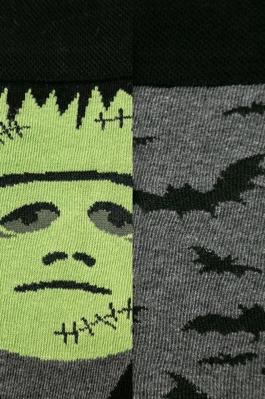 Medicine - Чорапи Halloween (2-бройки)  75% Памук, 2% Еластан, 23% Полиамид