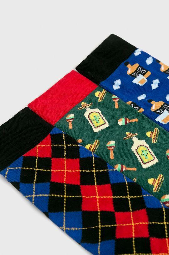 Medicine - Чорапи 8_Party Time многоцветен