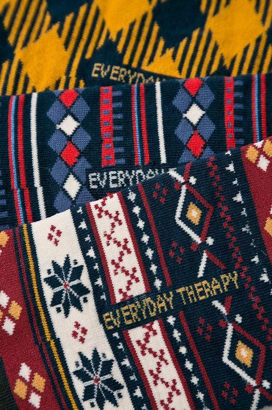 Medicine - Чорапи 8_Northern Story  Основен материал: 75% Памук, 2% Еластан, 23% Полиамид