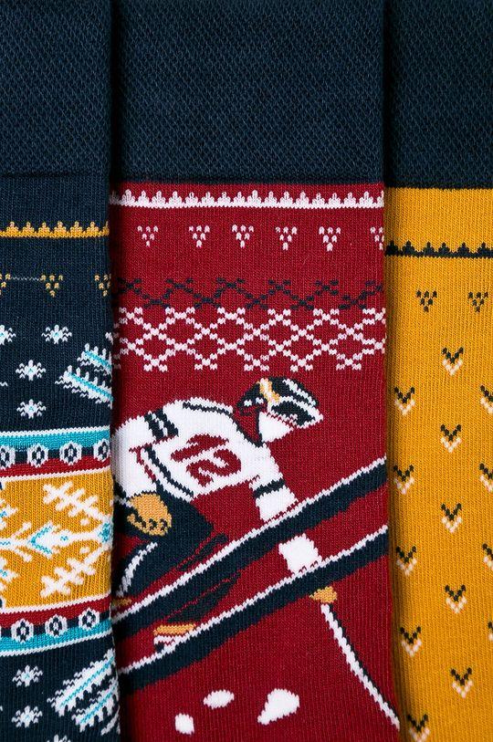 Medicine - Чорапи Northern Story (3-бройки) многоцветен
