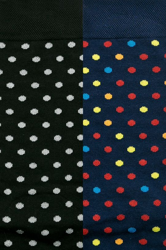Medicine - Чорапи Geometrical (2-бройки)  5% Еластан, 15% Полиамид, 5% Полиестер, 75% Бавега