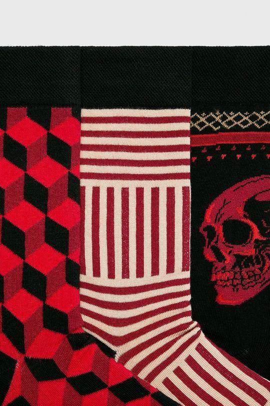 Medicine - Чорапи A_XMASS многоцветен