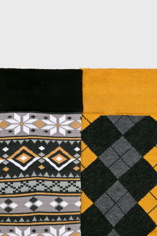 Medicine - Чорапи B_XMASS многоцветен