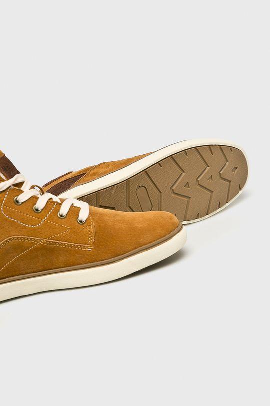 Medicine - Обувки Arty Dandy  Горна част: Естествена кожа Вътрешна част: Текстилен материал Подметка: Синтетичен материал
