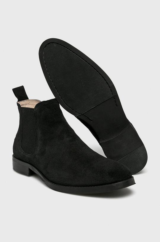 Medicine - Половинки обувки Basic  Горна част: Велур Вътрешна част: Текстилен материал Подметка: Синтетичен материал