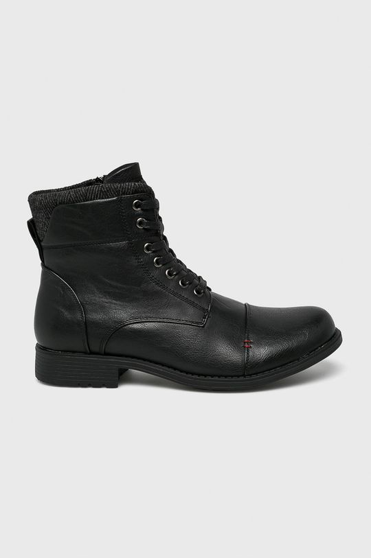 черен Medicine - Обувки Basic Чоловічий