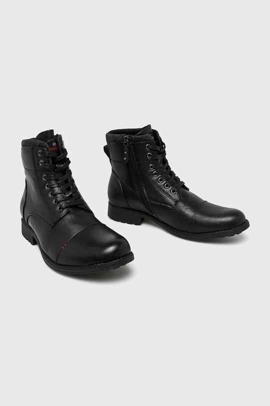 Medicine - Обувки Basic черен