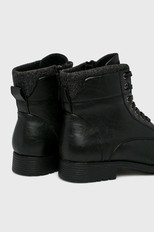 черен Medicine - Обувки Basic