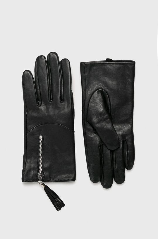 czarny Medicine - Rękawiczki Basic Damski