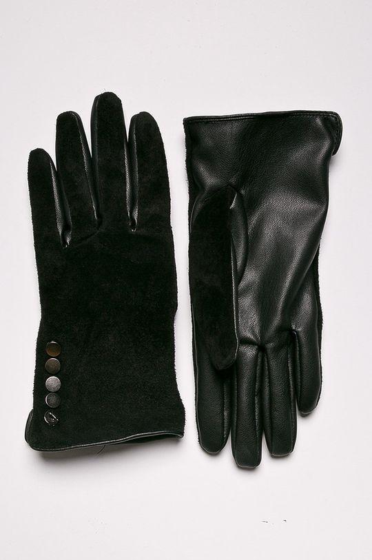 черен Medicine - Ръкавици Basic Жіночий
