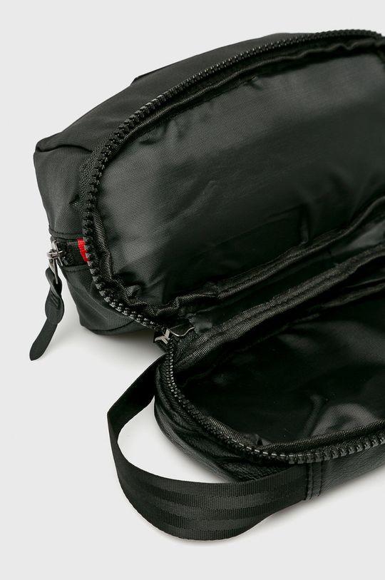 черен Medicine - Козметична чанта Essential