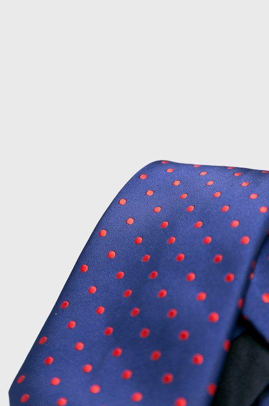 Medicine - Krawat 8_Essential niebieski