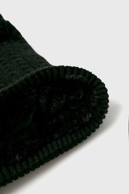 Medicine - Кръгъл шал Basic черен