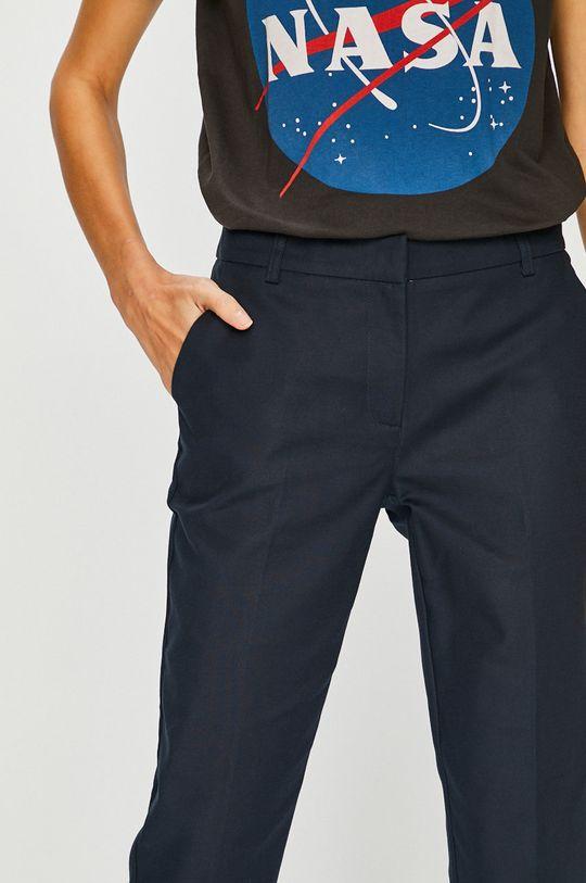 тъмносин Medicine - Панталони Basic