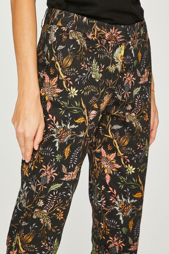 черен Medicine - Панталони Shimmering Fantasy