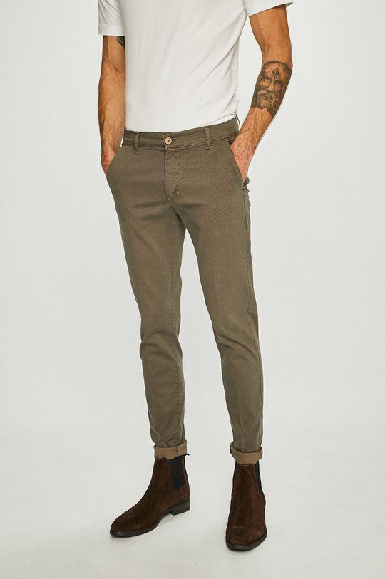 златисто-кафяв Medicine - Панталони Essential Чоловічий