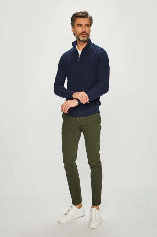 Medicine - Панталони Essential зелен