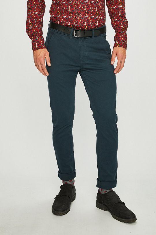 зелено-син Medicine - Панталони Basic Чоловічий