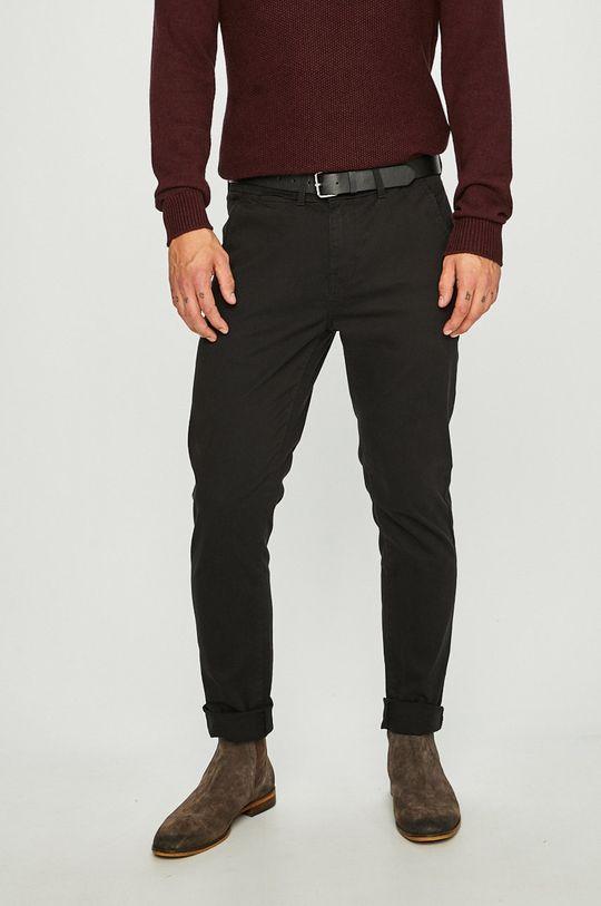 черен Medicine - Панталони Basic Чоловічий