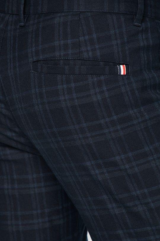 Medicine - Spodnie Scandinavian Comfort granatowy
