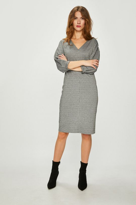 Medicine - Sukienka Essential 5 % Elastan, 65 % Poliester, 30 % Wiskoza,