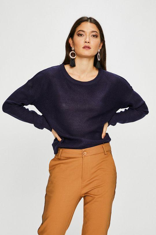 тъмносин Medicine - Пуловер Basic Жіночий