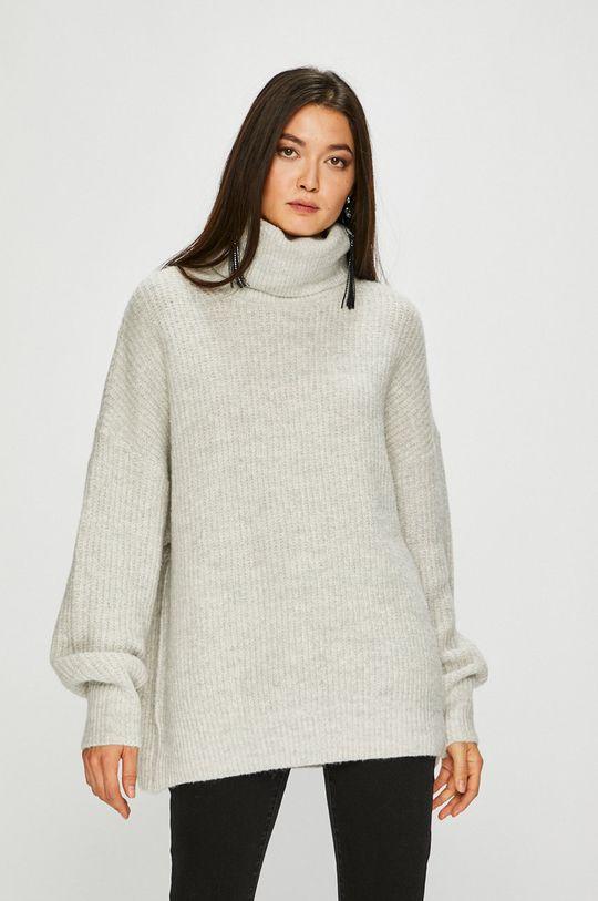 светлосив Medicine - Пуловер Basic Жіночий