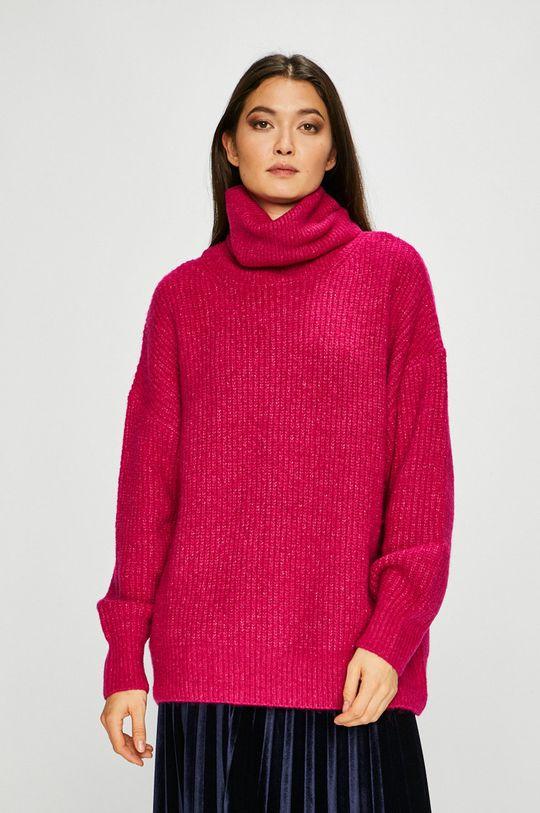 пурпурно Medicine - Пуловер Basic Жіночий