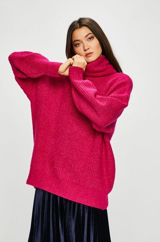 пурпурно Medicine - Пуловер Basic