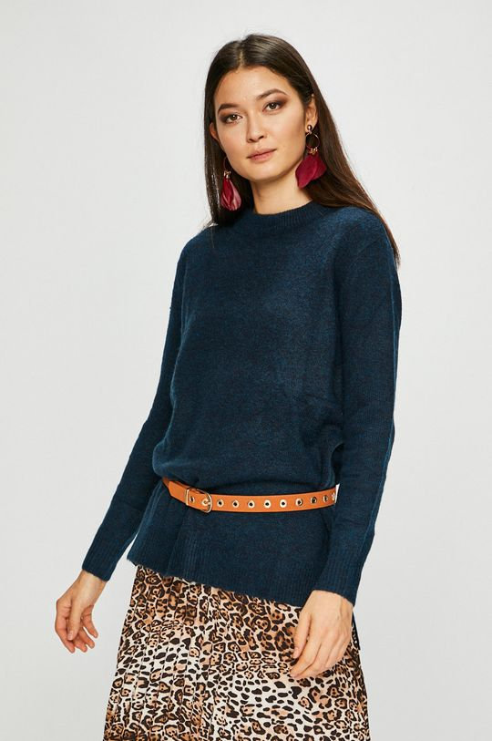 зелено-син Medicine - Пуловер Basic Жіночий