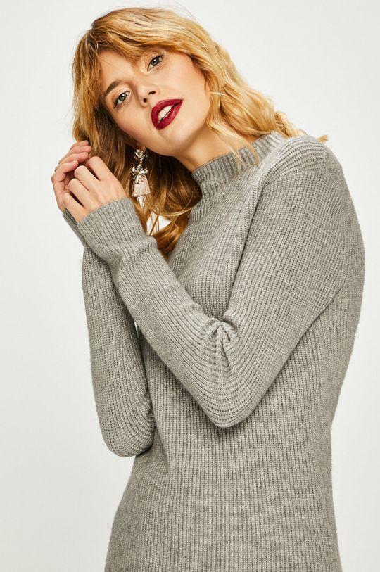 сив Medicine - Пуловер Basic