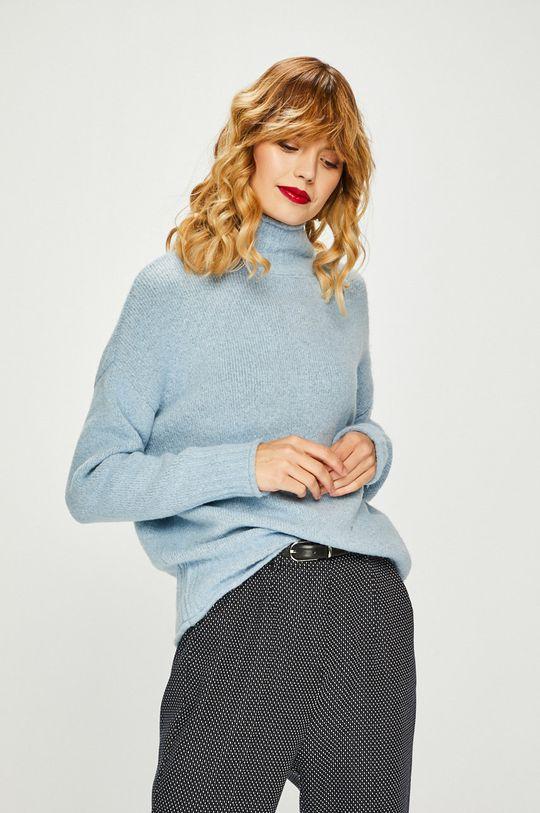 бледо син Medicine - Пуловер Basic Жіночий
