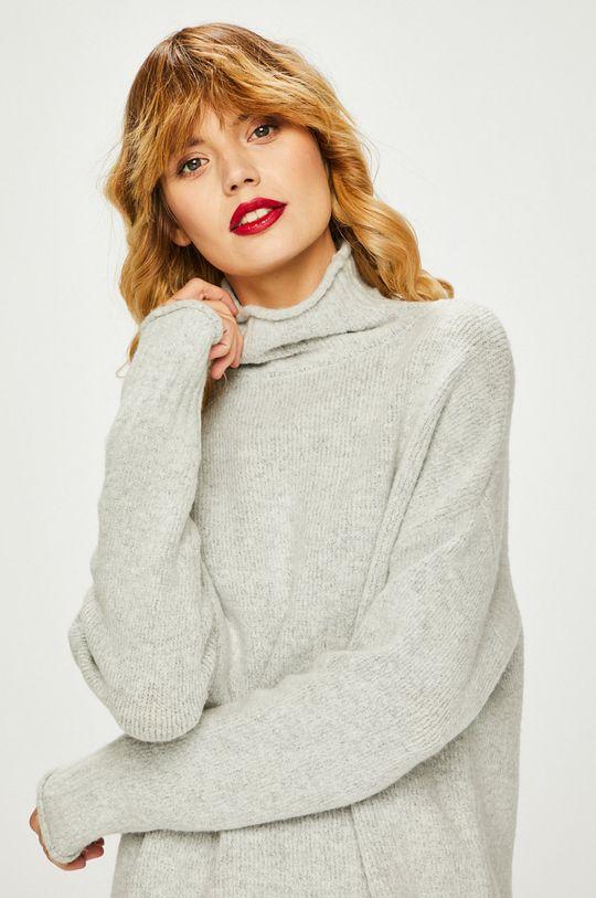 светлосив Medicine - Пуловер Basic