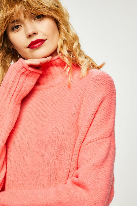 розов Medicine - Пуловер Basic