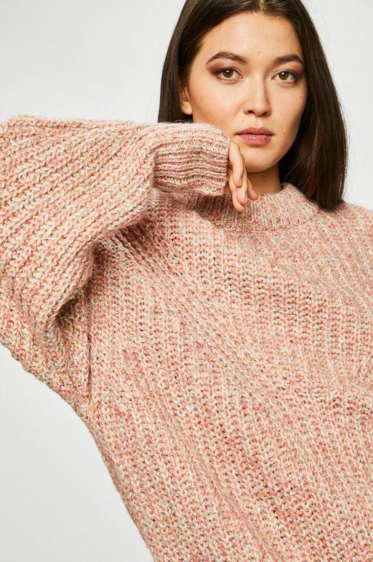 пастелнорозов Medicine - Пуловер Essential