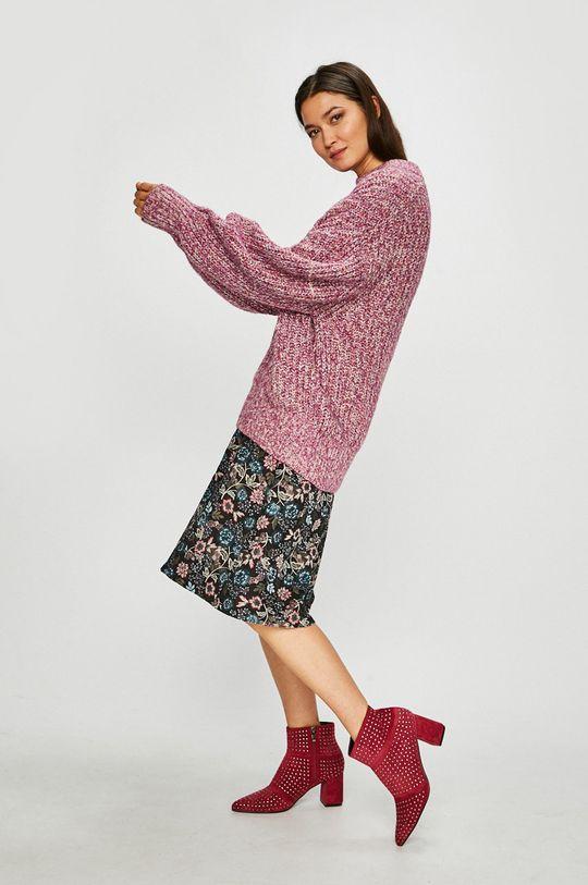Medicine - Пуловер Essential пурпурно