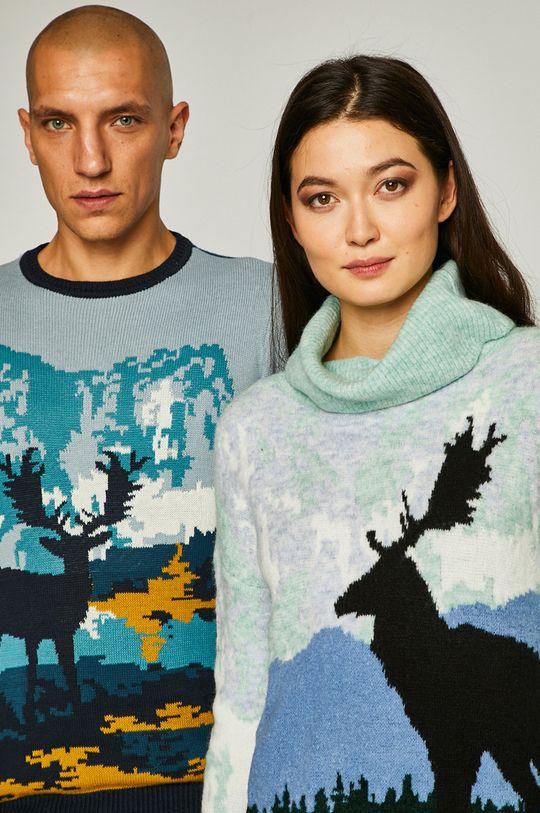 многоцветен Medicine - Пуловер Vintage Revival Жіночий