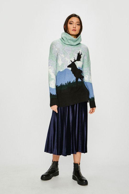 Medicine - Пуловер Vintage Revival многоцветен
