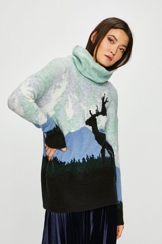 многоцветен Medicine - Пуловер Vintage Revival