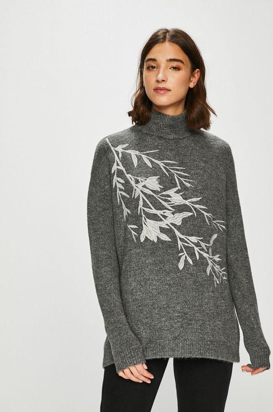 сив Medicine - Пуловер Vintage Revival Жіночий