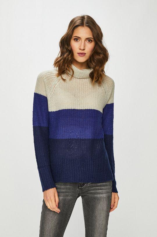 тъмносин Medicine - Пуловер Vintage Revival Жіночий