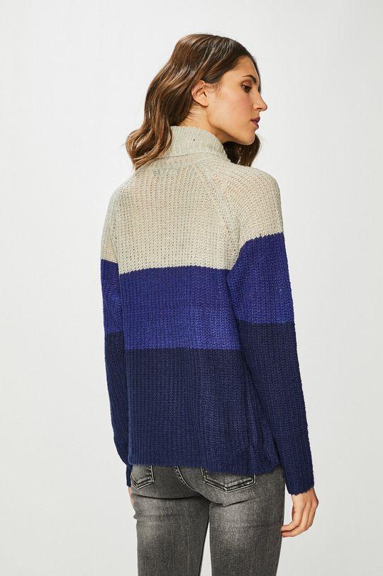 тъмносин Medicine - Пуловер Vintage Revival