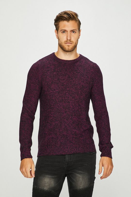 пурпурно Medicine - Пуловер Scottish Modernity Чоловічий