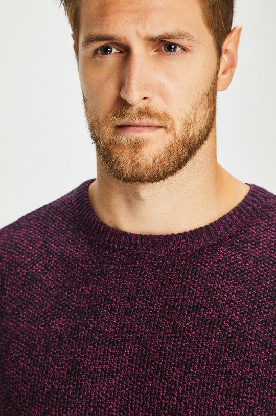 Medicine - Пуловер Scottish Modernity пурпурно