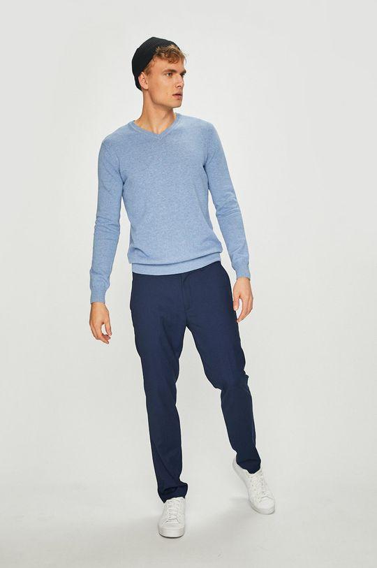 Medicine - Пуловер Basic бледо син